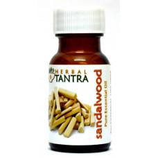 Sandalwood Essential Oil  (10 ml)