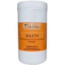 Mulethi Powder (Ayurvedic) 100 Gms
