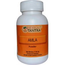 Amla Powder (Ayurvedic) 50 Gms