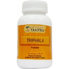 Triphala Powder (Ayurvedic) 100 Gms