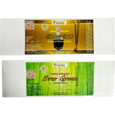 Dhenul ,Evergreen Premium Agarbatti Floral, Herbal Agarbattis  (55 Units