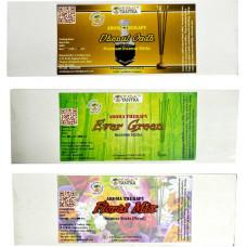 Dhenul ,Evergreen ,Floral Mix Premium Agarbatti Floral, Dhenul Agarbattis  (55 Units)
