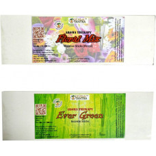 Evergreen ,Floral Mix Premium Agarbatti Floral, Herbal Agarbattis  (55 Units)