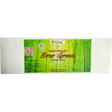 Evergreen Premium Aromatherapy Incense Sticks - 200 Gm Floral, Herbal Agarbattis  (110 Units)