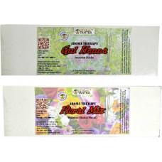 Floral Mix ,Gul Henna Premium Agarbatti Floral, Henna Agarbattis  (55 Units)