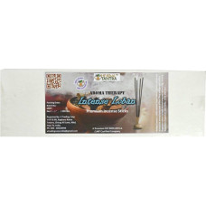 Intense Loban Premium Aromatherapy Incense Sticks - 200 Gm Loban, Woody Agarbattis  (110 Units)