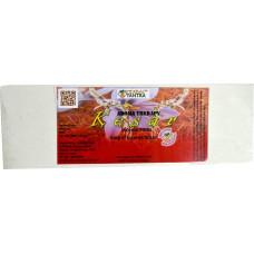 Kesar Premium Aromatherapy Incense Sticks - 200 Gm Saffron, Kesar Agarbattis  (110 Units)