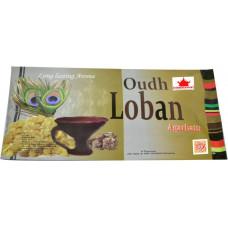 Celestial Stores Oudh Loban Premium Batti 200 gm Oudh, Loban, Woody Agarbattis  (100 Units)