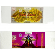 Oudh Loban ,Pure Soul Premium Agarbatti Loban, Woody Agarbattis  (55 Units)