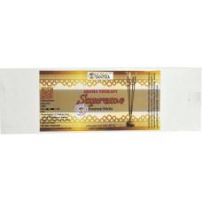 Supreme Premium Aromatherapy Incense Sticks - 200 Gm Floral, Herbal Agarbattis  (200 Units)