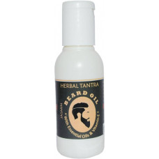 Herbal Beard Oil Ice Jasmine - 30 ml Hair Oil  (30 ml)