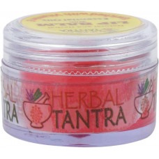 Herbal Lip Balm Strawberry With Vitamin E Strawberry  (Pack of: 1, 8 g)