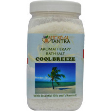 Cool Breeze Aromatherapy Bath Salt (500 g)