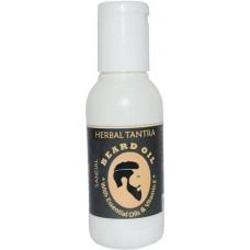 Herbal Beard Oil Sandal - 30 ml Hair Oil