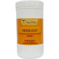 Neem Leaf Powder (Ayurvedic) - 250 Gm