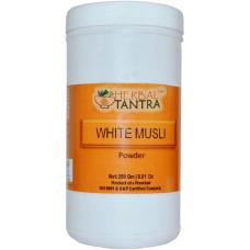 White Musli Powder (Ayurvedic) - 250 Gm