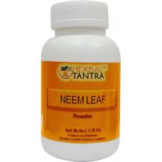 Neem Leaf Powder (Ayurvedic) - 50 Gm
