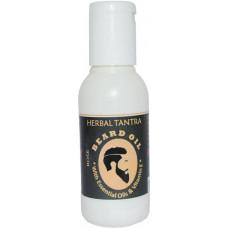 Herbal Beard Oil Rose - 30 ml Hair Oil