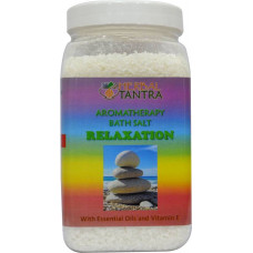 Relaxation Aromatherapy Bath Salt (500 g)