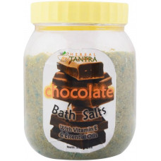 Chocolate Bath Salt  (500 g)
