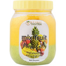 Mixedfruit Bath Salt  (500 g)