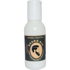 Herbal Beard Oil Lavender - 30 ml Hair Oil  (30 ml)