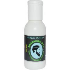 Herbal Mustache Oil Musk - 30 ml Hair Oil  (30 ml)