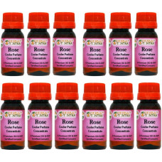 Rose Refill  (25 ml)