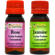 Rose, Jasmine Refill  (100 ml)