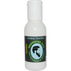 Herbal Mustache Oil Jasmine - 30 ml Hair Oil