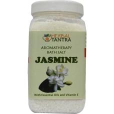 Jasmin Aromatherapy Bath Salt (500 g)