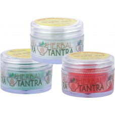 Herbal Lip Balm Combo Raspberry, Vitamin E, Strawberry Raspberry, Strawberry, Natural  (Pack of: 3, 8 g)