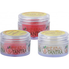 Lip Balm Strawberry With Vitamin E Set of 3 Strawberry  (Pack of: 3, 8 g)