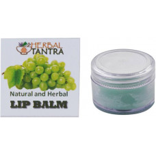Moisturizer Lip Balm Lip Blam Grapes  (Pack of: 1, 10 g)