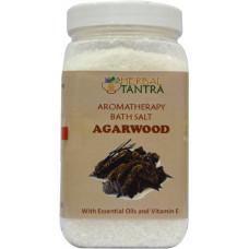 AgarWood Aromatherapy Bath Salt (500 g)